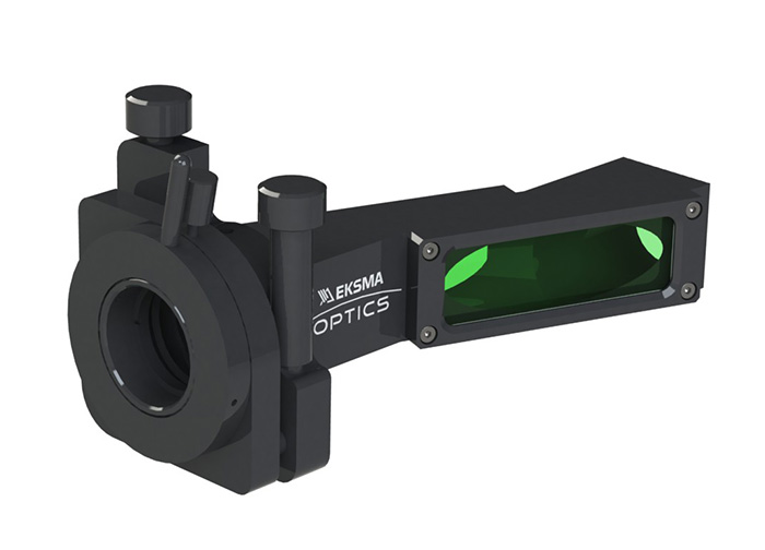 EKSMA Optics Broadband Variable Attenuator