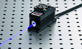 OEM Diode Laser Modules 405 nm