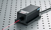 OEM DPSS Red Lasers 671 nm