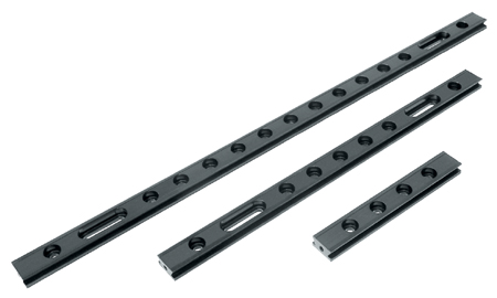 Narrow Aluminium Optical Rail 810-0001