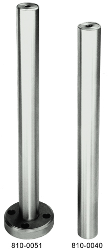Large Rods 810-0040, 810-0050