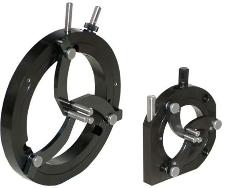 Self-Centering Lens/Optics Mounts 830-0025