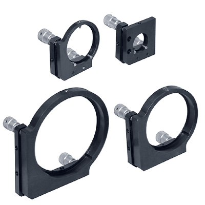 Precision & High Stability Mirror/Beamsplitter Mounts 840-0036