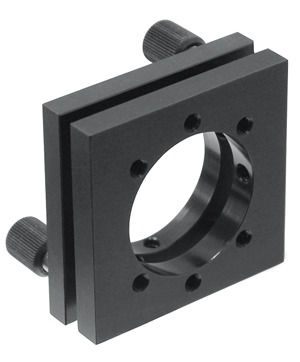 Large Aperture Optical Mount 840-0053