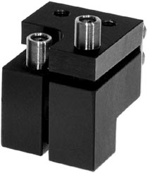 Miniature Tilt / Rotation Mount of Side Control 840-0093