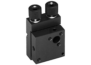 Small Optical Mount of Side Drive 840-0102-T