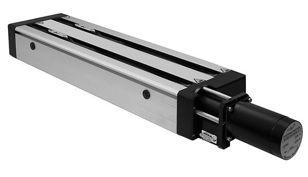Long-Travel Motorized Linear Stages 960-0115