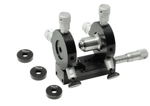 Precision Spatial Filter 990-1000