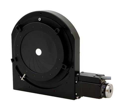 Motorized Iris Diaphragm 997 Series (Max. Aperture Range 60-98 mm)
