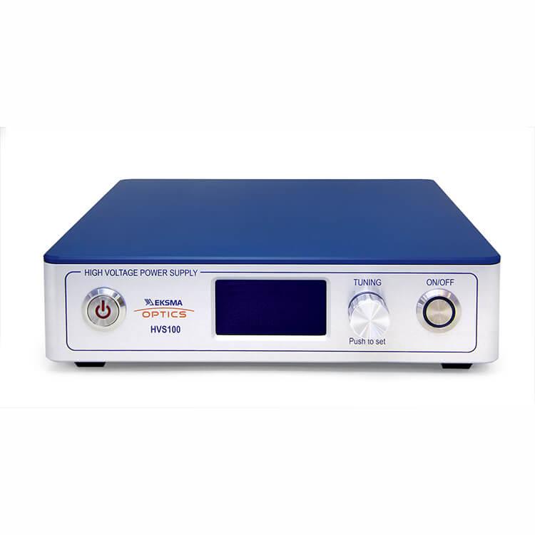 HVS100 High Voltage Power Supply