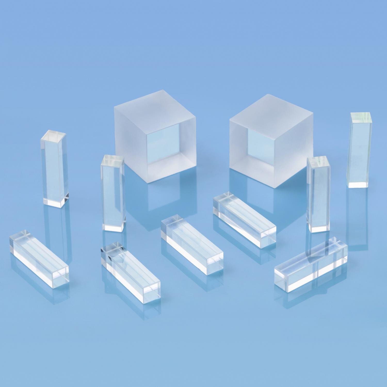 Lithium Triborate – LBO Crystals