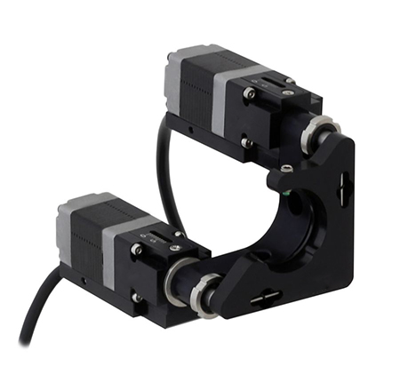 Motorized Mirror / Beamsplitter Mount 940-0060