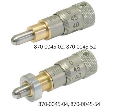 Thin Micrometers 870-0045