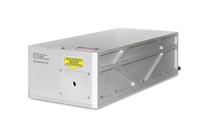 High Energy Nd:YLF Q-Switched Laser EO-Q2-YLF