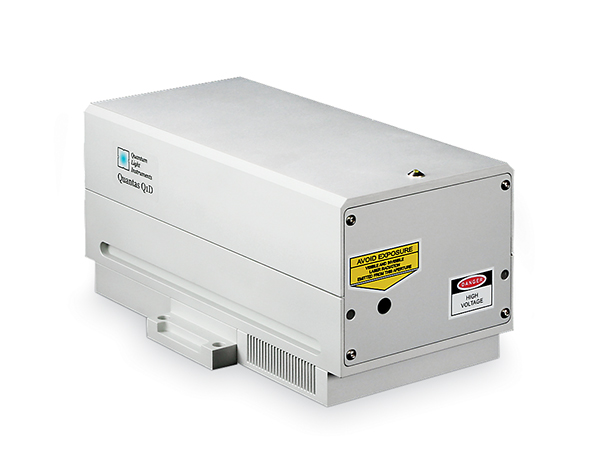 Nd:YLF Q-switched Lasers EO-Q1-YLF