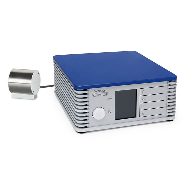 Temperature Controller TC2 with Oven CO1