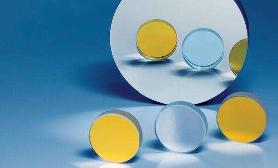 Non Standard Protected Aluminium, Silver, Gold Mirrors