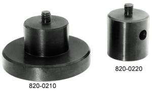 Solid Base Height Extenders 820-0210, 820-0220