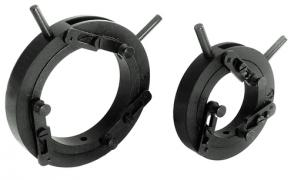 Self-Centring Lens Mounts 830-0010, 830-0020 830-0010