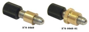 Compact Fine Screws 870-0060, 870-0060-01