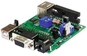 Stepper Motor Controller Card with USB Interface 980-0030F-USB 980-0233F-USB