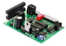 Stepper Motor Manual Controller Card 980-0050 980-0050