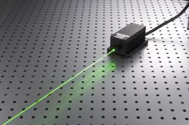 OEM Green Laser 532 nm DPSS-532-H Series 600~1200mW