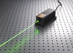 OEM Green Laser 532 nm DPSS-532-F Series 1500~2500mW