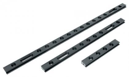 Narrow Aluminium Optical Rail 810-0001