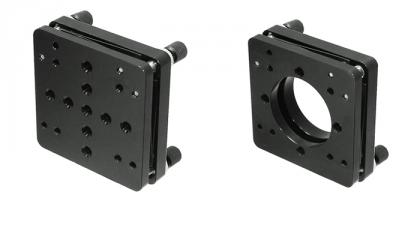 Precision & High Stability Optics Mounts 840-0040, 840-0050