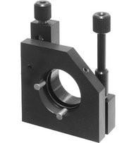Beamsplitter/Optics Mount 840-0130-T