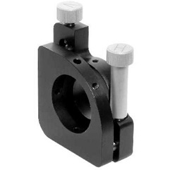 Kinematic Double Optical Mount of Side Drive 840-0192