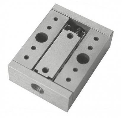 Stainless Steel Single to Multi-Axis Stages 860-0054