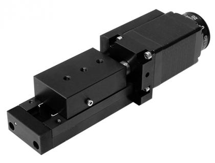 Narrow (width 30 mm) Motorized Translation Stages 960-0060