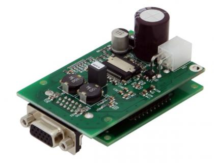 Stepper, BLDC and DC Motor Controller 980-0040-USB