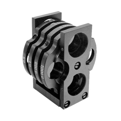 Variable Wheel Attenuator 990-0604