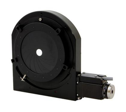 Motorized Iris Diaphragm 997 Series (Max. Aperture Range 60-98 mm)