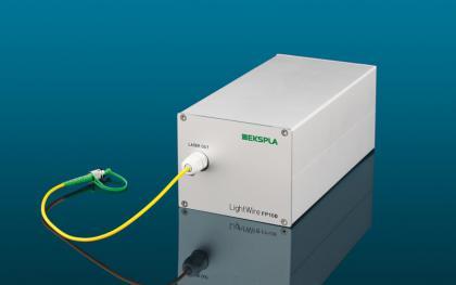 Picosecond Fiber Lasers