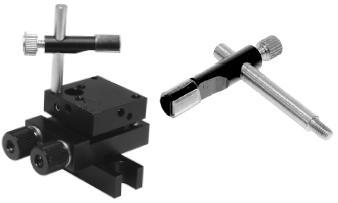 Miniature Clamp 840-0100-A2
