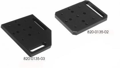 Universal Base Plates 820-0135