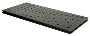 Solid Steel Breadboard 716