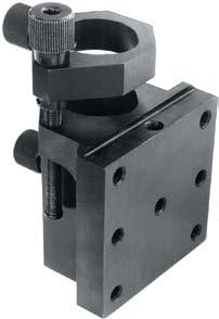 Vertical Positioner 810-0060