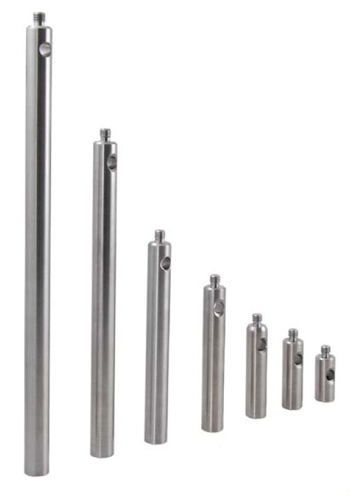 Standard Rods 820-0010, 820-0020_1