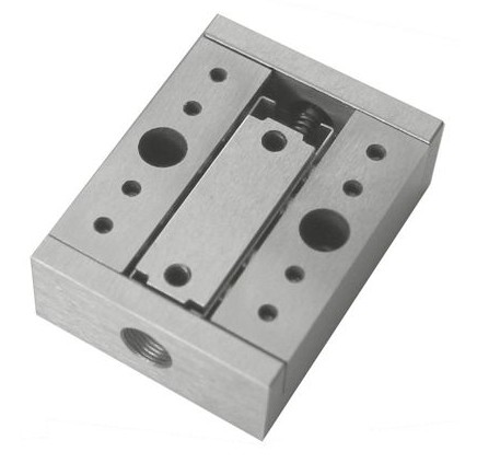 Stainless Steel Single to Multi-Axis Stages 860-0054_1