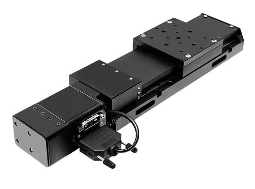 Motorized Translation Stage with SM System 960-0095SM_1