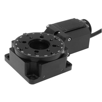 Motorized Rotation Stages 960-0160_1