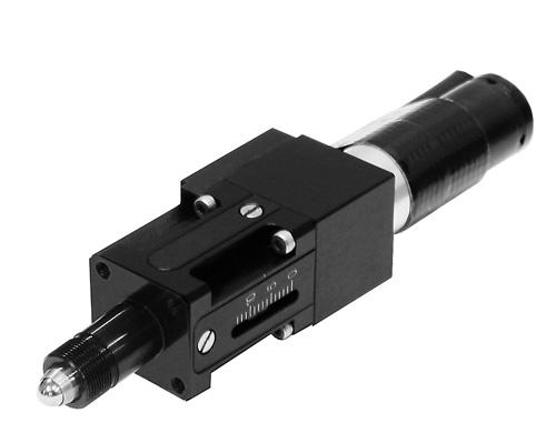 Ultra-High Resolution Compact Motorized Actuator (DC Motor) 970-0067_1