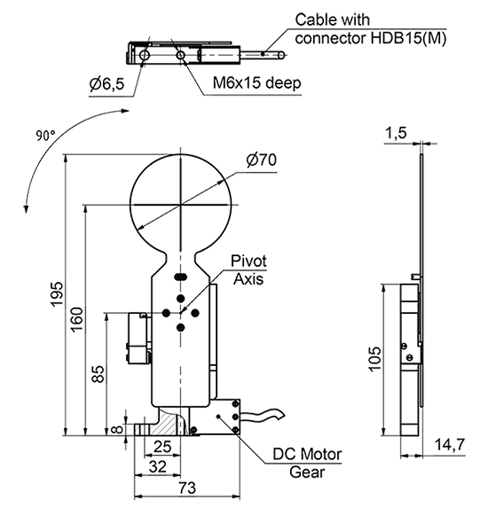 Laser Beam Shutters_1