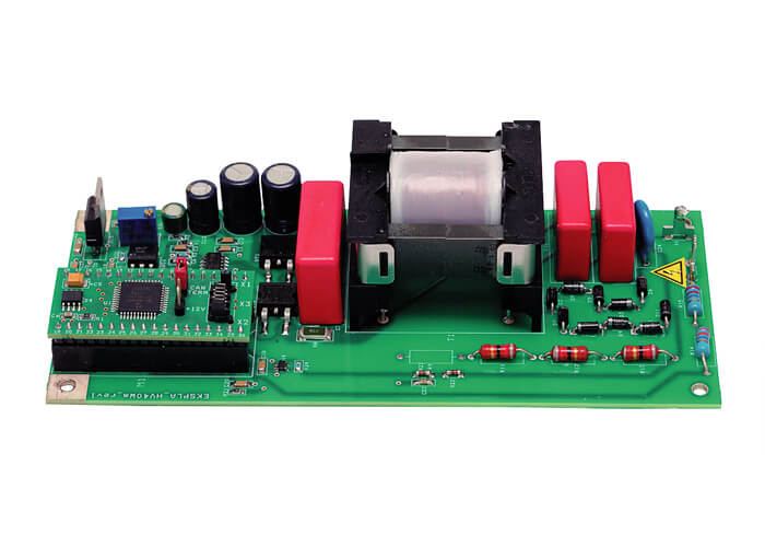 PS Series OEM High Voltage Power Supply_1
