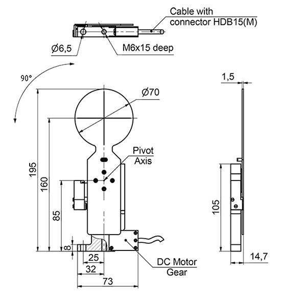 Laser Beam Shutter_1